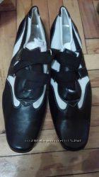 Полная распродажа остатков СП - туфли