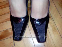 Остатки СП туфли женские 38р 24 см