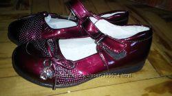 Туфли для девочки Распродажа СП