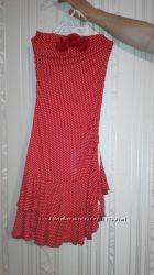 стрейчевые сарафаны и платья остатки СП