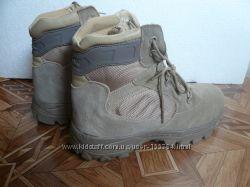 Ботинки армейские Freebase