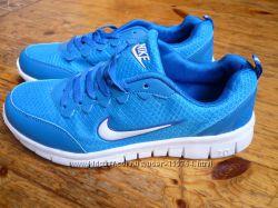 Летние Nike лёгкие кроссовки