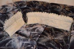 Защита для кроватки