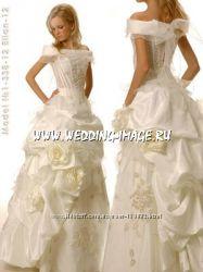 Продам Свадебное платье Оксаны Мухи