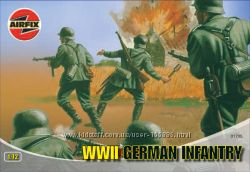 Солдатики 1х72 - наборы солдатиков фирмы AIRFIX