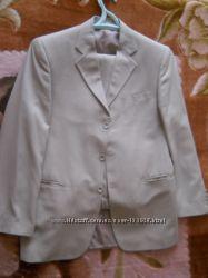 костюм чоловічий 44 розмір