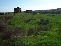 Продам земельный участок в  г. Мариуполе