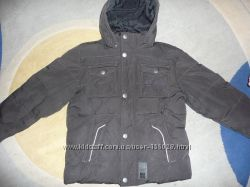 Куртка зимняя 140 S Oliver