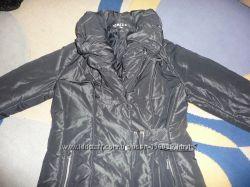 Куртка утепленная M-L