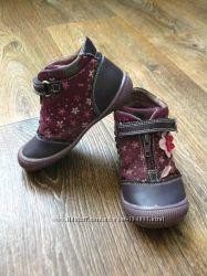 Деми ботинки B&G на девочку, р. 26