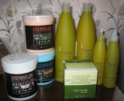 Rolland UNA - профессиональный уход и лечение волос Заказ 01. 08