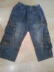 стильный джинсы 50 см, шаг 32