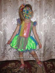 Прокат  костюмов на возраст 3-5 лет
