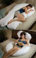 Подушки для беременных . Хороший сон обеспечен