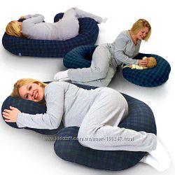 Подушка для беременныхРогалик