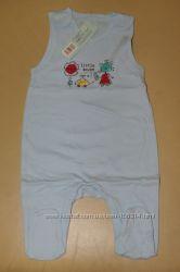 Одежда малышам ползунки, кофточки, бодики, шортики рр. 56-80.