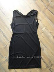 Платье вечернее размер S.