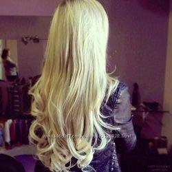 Ампулы для борьбы с сильным выпадением волос и для стимуляции роста волос