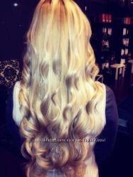 Сыворотка для волос -  Жидкий кератин - Шикарные блестящие волосы