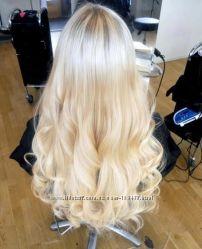Для волос - Лечебный бальзам для волос с эффектом ламинирования и Маска ШИ