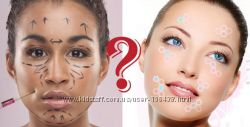 Безинъекционная альтернатива Ботоксу - Пептидная  косметика для лица