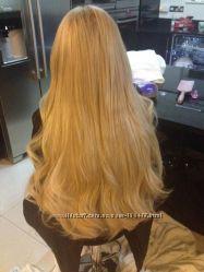 Двухфазные ампулы для лечения волос. Восстановление волос.