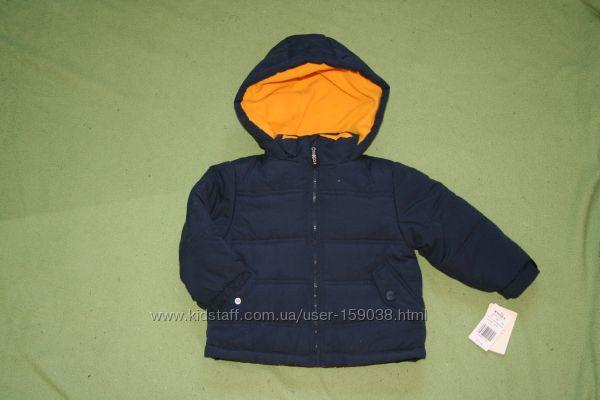 Курточка OshKosh на 2года