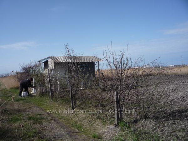 г. Бердянск Продам дачный участок 15 мин до моря.
