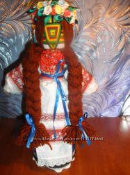 ляльки обереги