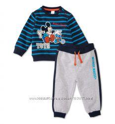 Комплекты Disney C&A Германия