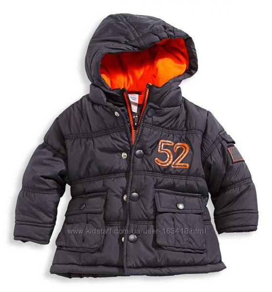Зимняя курточка отменного качества