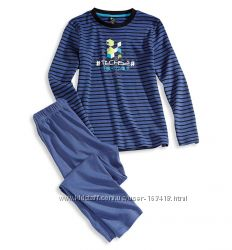 Пижамки на мальчика
