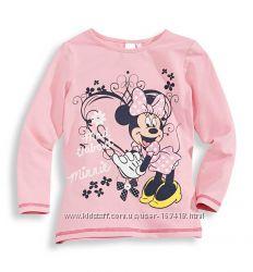 Шикарная кофточка из серии Disney Minnie Mause