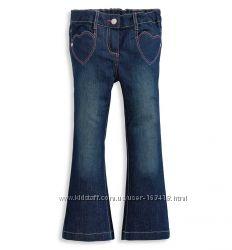 Качественные джинсики на девочку