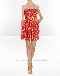 Легкое платье  D&G. Новое. Торг