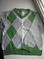 Фирменные свитерки на 3-4года
