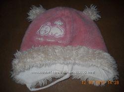 Зимняя шапка ф. PUPILL