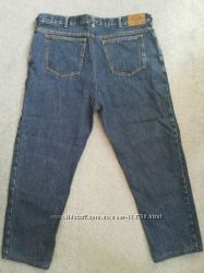 джинсы на крупного мужчину XXXXL