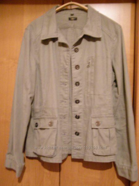 Красивые курточки р. 48-50