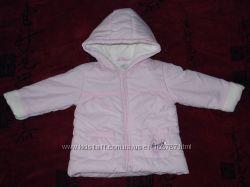 Курточка BLUKIDS для маленькой модницы