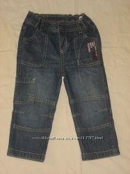 Модные джинсы C&A