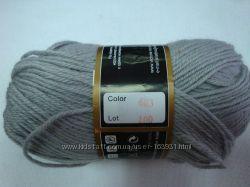 Пряжа для ручного вязания CAMEL WOOL  Victoria