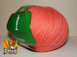 Пряжа для ручного вязания Olimpia  ТМ VICTORIA