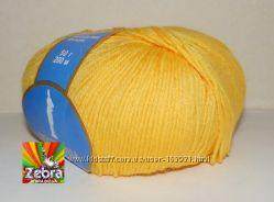 Пряжа для ручного вязания PANDA   ТМ VICTORIA