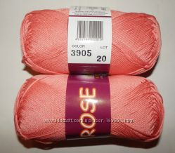 Хлопок Rose Vita Cotton