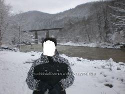 Куртка лыжная  TERMIT