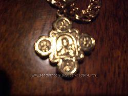 Ладанка золотая