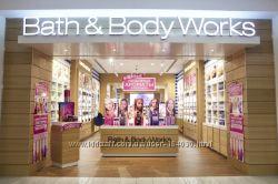 Bath & Body Works под заказ Без комиссии