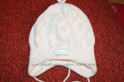 Продам шапки зимние и осенние на девочку недорого