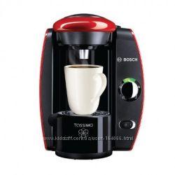 Кофеварка капсульного типа Bosch TAS4013EE